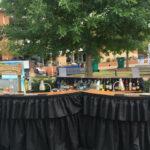 Tailgate Bars at Auburn University
