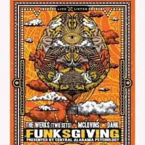 Funksgiving