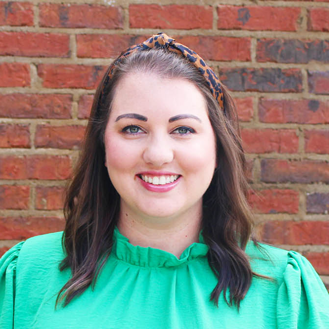 Mallory Edwards, VP of Human Resources